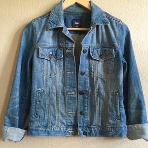 Gap jean denim jacket